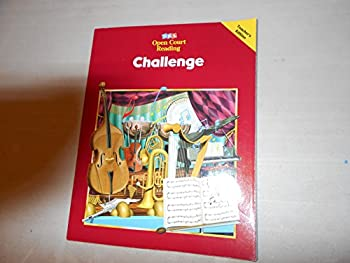 Paperback Challenge (Level 6) (SRA Open Court Reading) Book