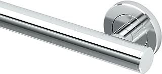 Gatco 856A Latitude II Grab Bar, 30 Inch, Chrome