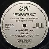 Sash! - Encore Une Fois - Byte Blue - BB 9618-12