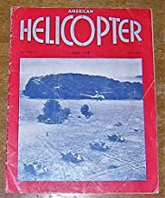 American Helicopter - Magazine of Rotary Wings, Aviation, Airways, May 1948 (Ellehammer Model of 1912, Ramjets for Helicopters, Hangar Flying, Marquardt Jets)
