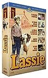 Coffret Lassie, Les Longs métrages,...