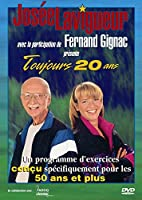 Toujours 20 Ans [DVD]
