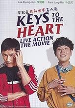 Keys to my heart (Korean Movie, English Sub)