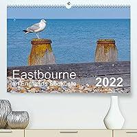 Eastbourne an Englands Suedkueste (Premium, hochwertiger DIN A2 Wandkalender 2022, Kunstdruck in Hochglanz): Traumhafte Ausblicke in und um Eastbourne. (Monatskalender, 14 Seiten )