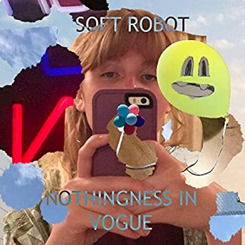 Nothingness in Vogue