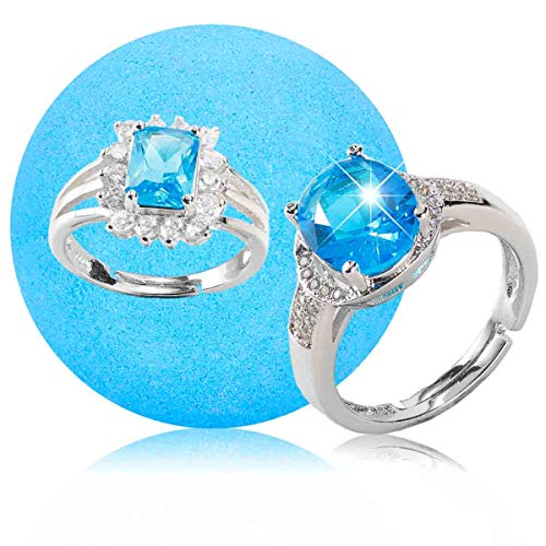 Jewelry Bath Bomb with Ring Surprise Prizes Gift Inside...