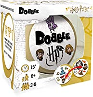 Dobble Gioco di carte (versione in lingua inglese) - Lingua Inglese #2