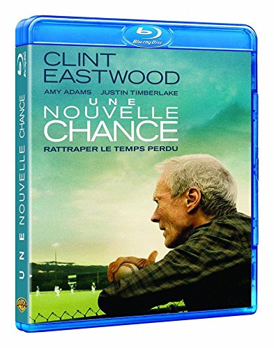 Une nouvelle chance [Francia] [Blu-ray]