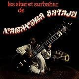 Les Sitar Et Surbahar De Narendra Bataju