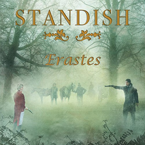 Standish cover art