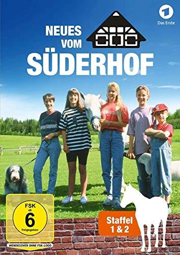 DVD FSK: 6