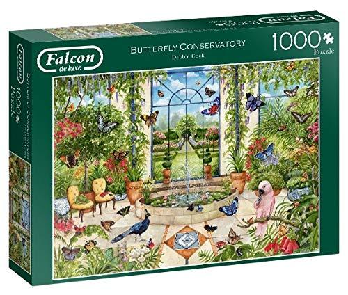 Butterfly Conservatory 1.000 pcs (11255)