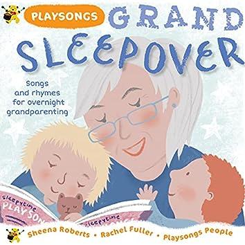Playsongs Grand Sleepover
