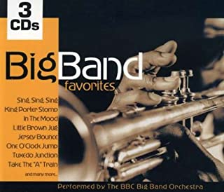 Big Band Favorites