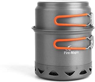 Fire-Maple アルミヒートエクスチェンジクッカー《日本正規品》3年長期保証