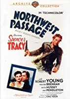 Northwest Passage (1940) [DVD]