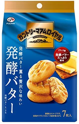 カントリーマアムロイヤル 発酵バター 5袋