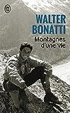 Montagnes d'une vie - J'ai lu - 23/02/2013
