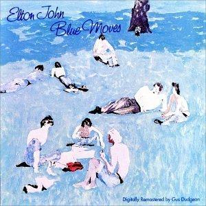Blue Moves Original recording reissued, Original recording remastered Edition by John, Elton (1997) Audio CD