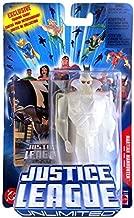 Best justice league action martian manhunter Reviews