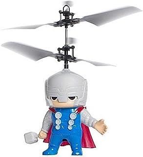 Marvel Thor Heli Ball Levitating Hero
