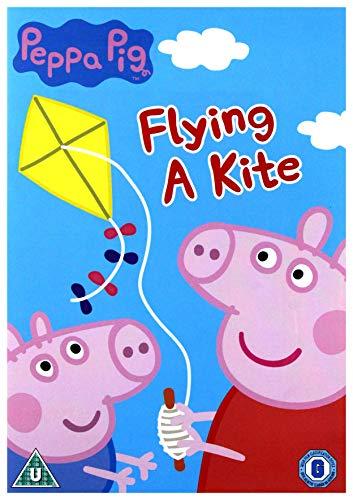 Peppa Pig: Flying...