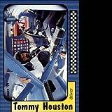 1991 Maxx NASCAR Racing Trading Card #65 Tommy Houston