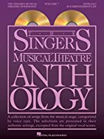 The Singer's Musical Theatre Anthology (Soprano)