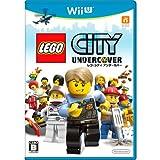 「レゴ シティ アンダーカバー」の画像