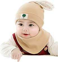 Smilile Cute Girl&Boy Baby Hat Infant Winter Warm Crochet Knit Beanie Cap Fox Pattern