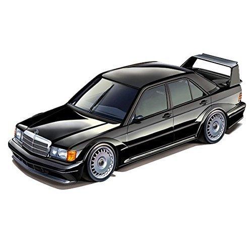 1/24 Real Sports Car Series No.14 Mercedes-Benz 190E 2.5-16 Evolution II (japan import)