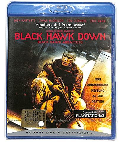 EBOND Black Hawk Down Blu-ray - BluRay