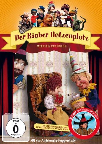 Augsburger Puppenkiste - Der Räuber Hotzenplotz - 50 Jahre