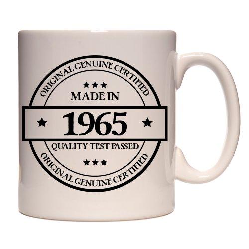 LODAFON Mug Made in 1965