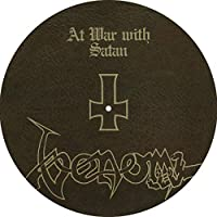 AT WAR WITH SATAN [LP] (PICTURE DISC) [Analog]