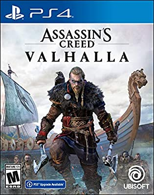 Assassin's Creed Valhalla - [Twister Parent]