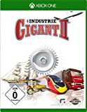 Industrie Gigant 2 HD Remake [Xbox one]