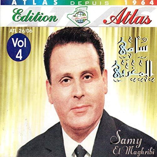 Samy Elmaghribi