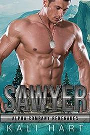 Sawyer (Alpha Company Renegades Book 11)