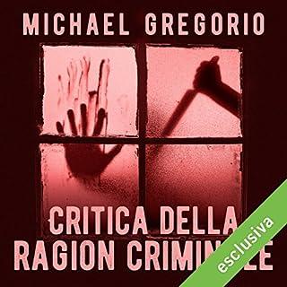Critica della ragion criminale copertina