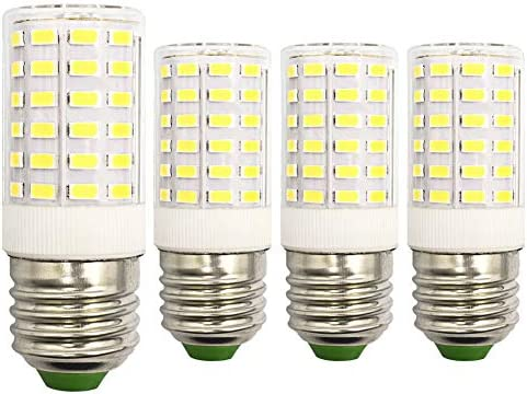 Top 10 Best refrigerator led light bulb Reviews