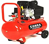 Cobra 50L Air Compressor