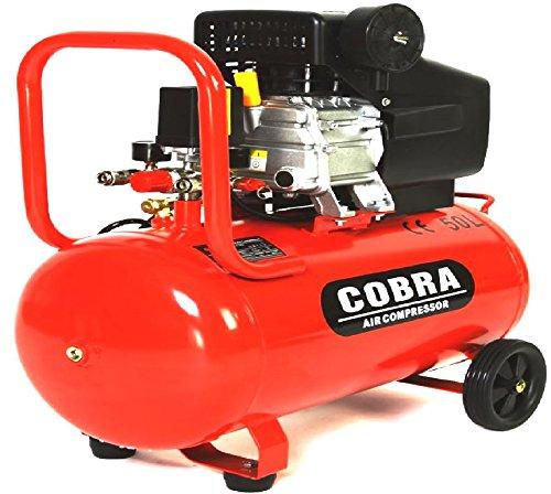 Cobra 50L Air Compressor