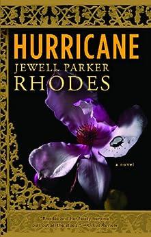 Hurricane: A Novel by [Jewell Parker Rhodes]