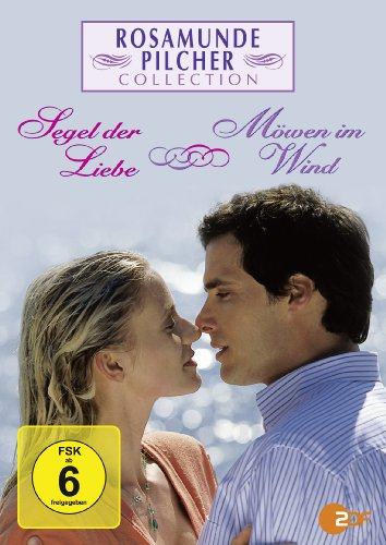 Collection - Segel der Liebe / Möwen im Wind
