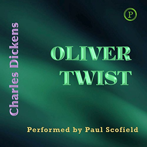 Oliver Twist [Phoenix Books Edition] audiobook cover art