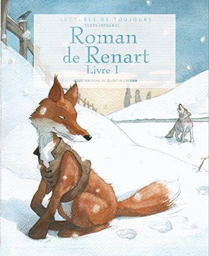 Le Roman de Renart (Lectures de toujours)