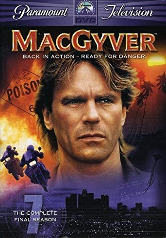 maggyver