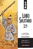Lobo Solitario Ed.luxo - 25