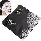 Máscara facial de burbuja de 4 piezas, mascarilla hidratante para limpieza facial Mascarilla para eliminar el polvo que controla el aceite Mascarilla facial despegable Cuidado de la piel para hidratar